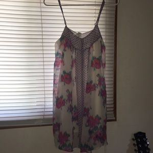Summer Dress from Aeropostale